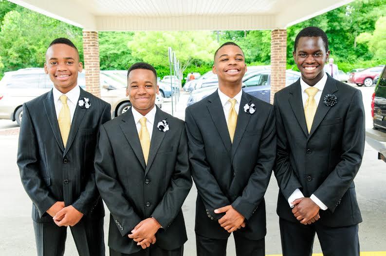 Junior Deacons 2