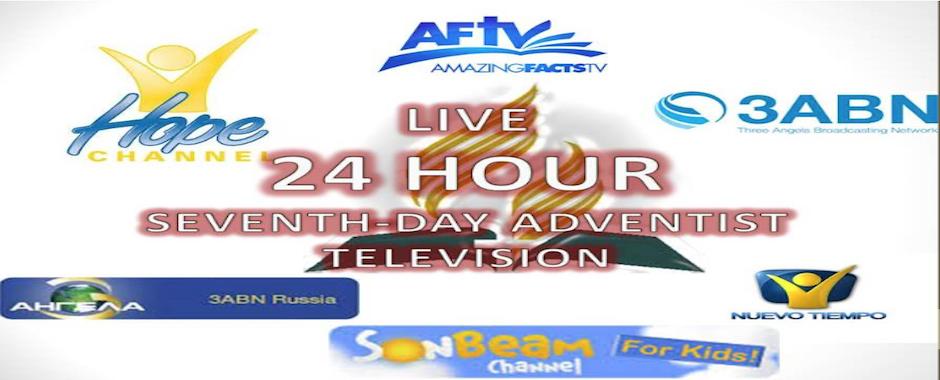 24:7 SDA TV